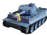 RC Guru Tiger RC tank German RTR Airsoft, zvuk, kouř 1:16 2,4GHz