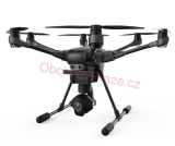 YUNEEC TYPHOON H ADVANCE plus WIZARD - YUNTYHBEU-W