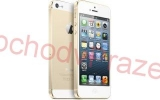 Apple Iphone 5S GOLD 64GB