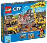 Lego City 66521 SUPER PACK 3v1