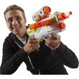 NERF ICS-10 N-Strike s HD kamerou