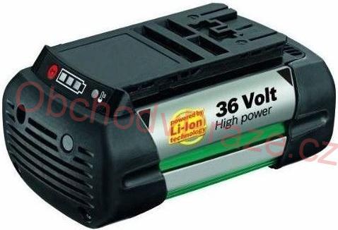Akumulátor Bosch 36V / 2,6Ah