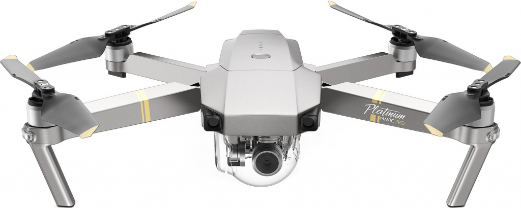DJI Mavic Pro Platinum, 4K kamera - DJIM0252
