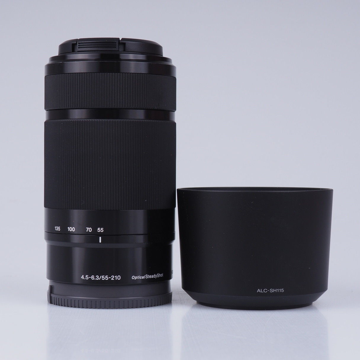 Sony SEL-55210B 55–210mm