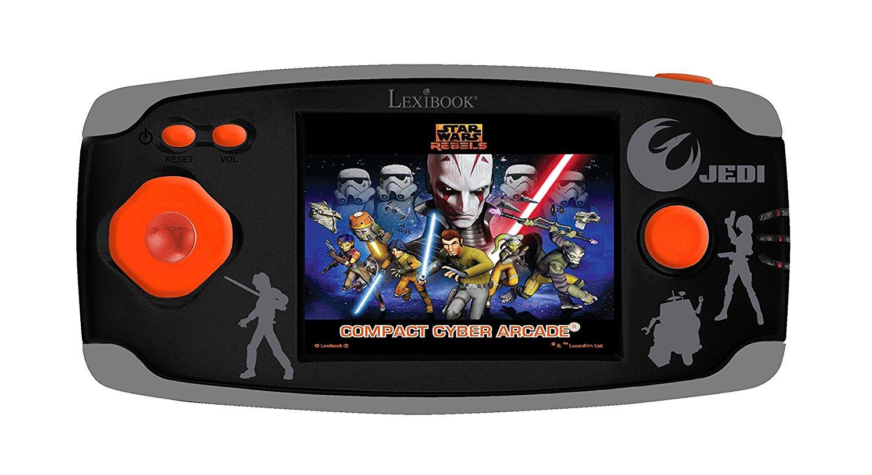 LEXIBOOK Electronic Games Lexibook JL2365SW StarWars 150her
