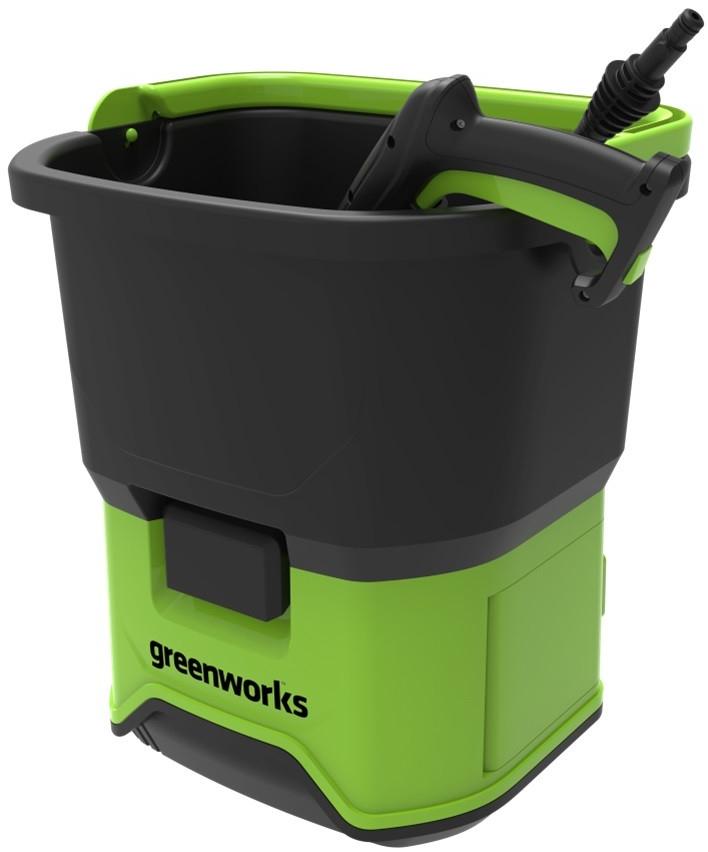 Greenworks GDC40 5104507