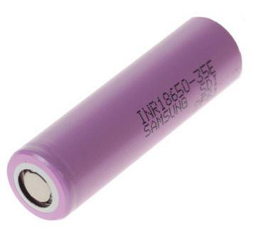 Samsung INR18650 35E 3,6 V/3450 mAh LiNiCoAlO2 3C/10,5A