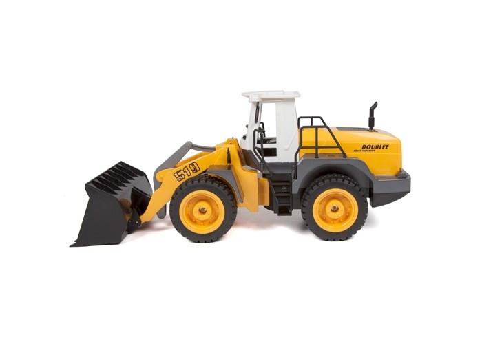 Alltoys RC bagr ROOTER 1:20