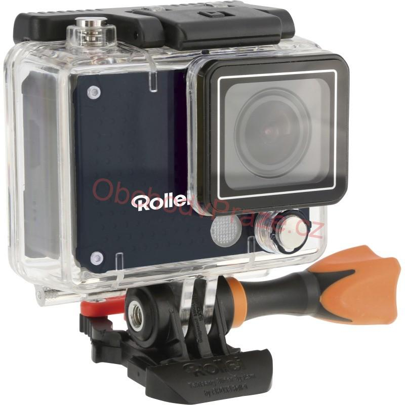 rollei actioncam 420. Black Bedroom Furniture Sets. Home Design Ideas