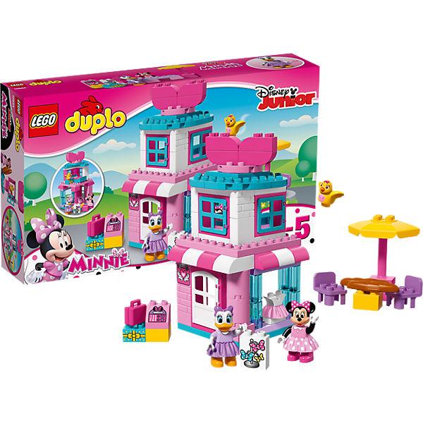 Hračky Lego Duplo Disney 10844 Butik Minnie Mouse Obchodvprazecz