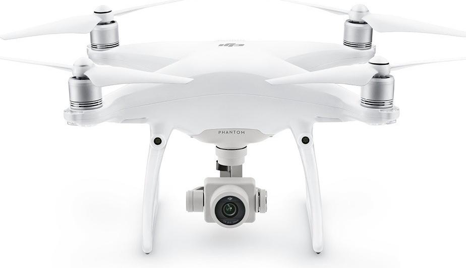 DJI kvadrokoptéra - dron, Phantom 4 Pro, 4K Ultra HD kamera (DJI0422)