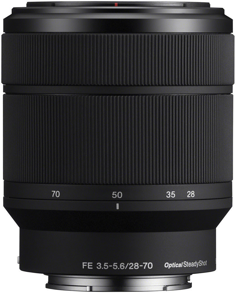 Sony SEL 28-70mm f/3,5-5,6