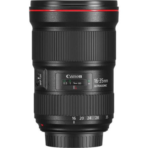 Canon EF 16-35mm f/2,8L III USM
