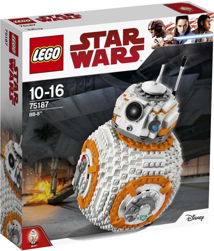 LEGO® 75187 Star Wars BB-8™
