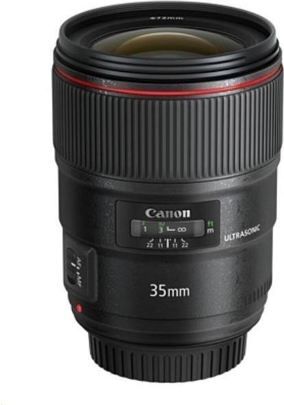 Canon EF 35mm f/1,4L II USM 9523B005AA