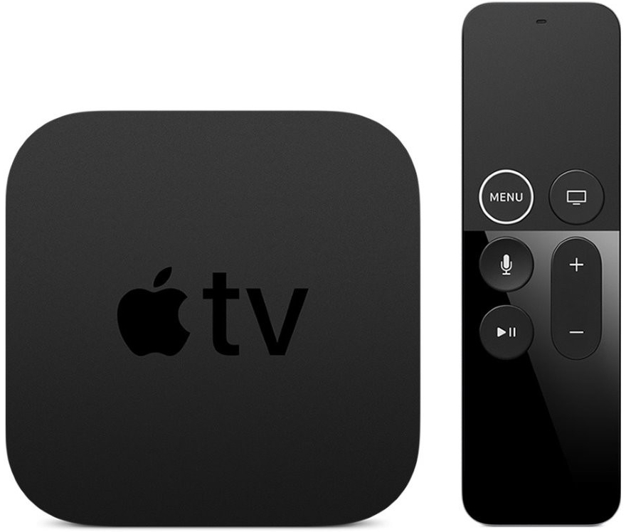 Apple TV 4th GEN 32GB MR912CS/A