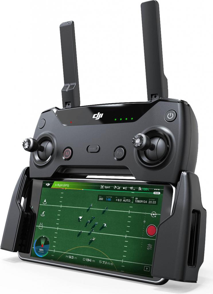 DJI Spark Remote Controller - DJIS0200-04