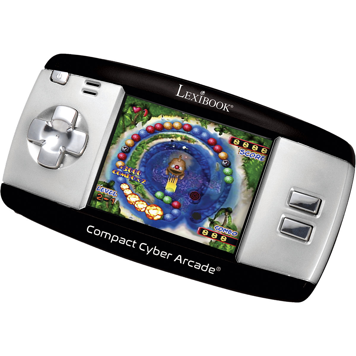 LEXIBOOK Electronic Games JL2375  250her