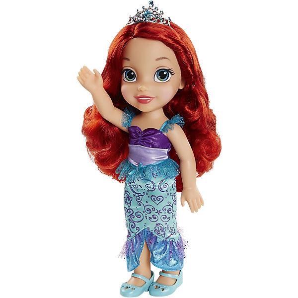 JAKKS Pacific Disney ledové království princezna Ariel