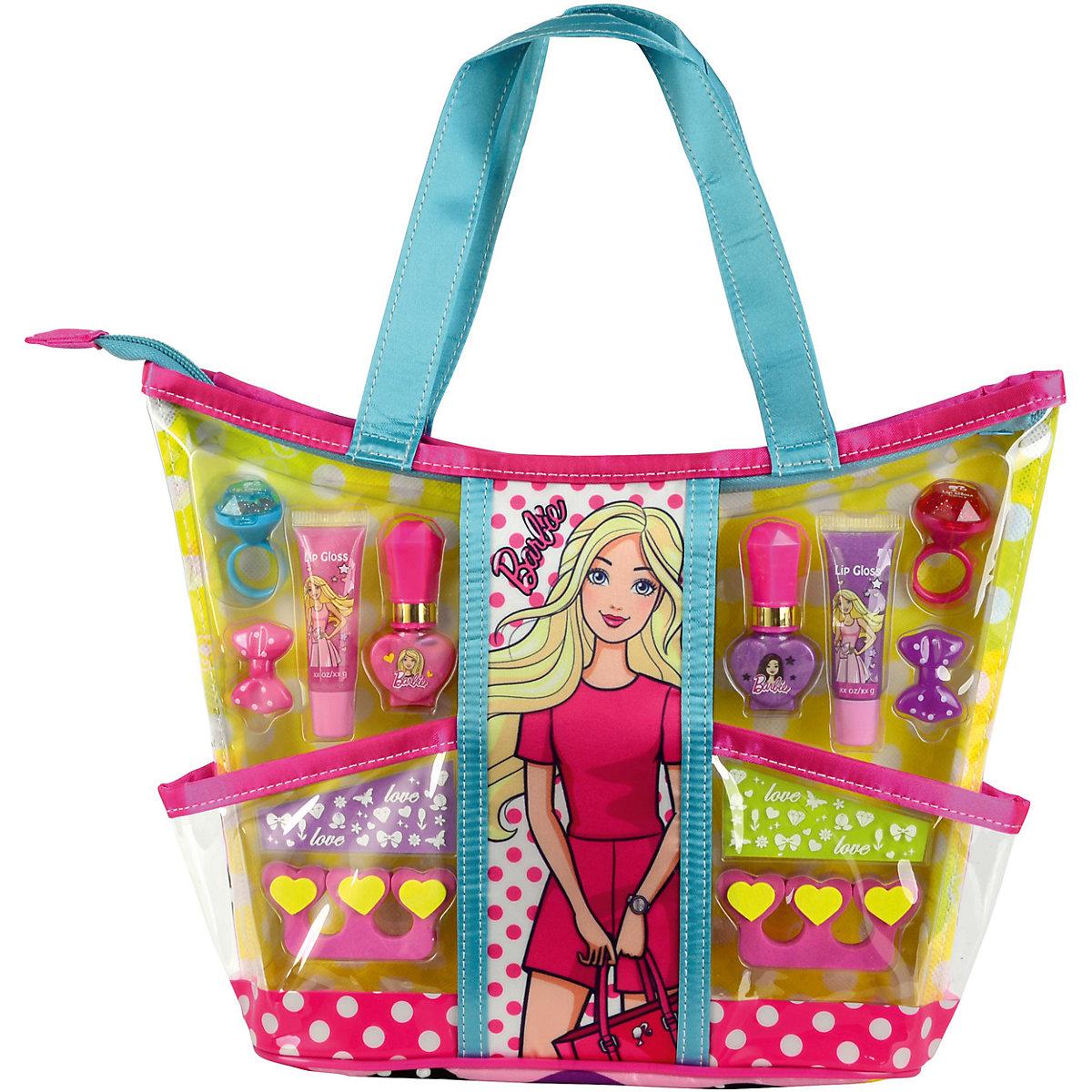 Mattel Barbie kosmetická taška