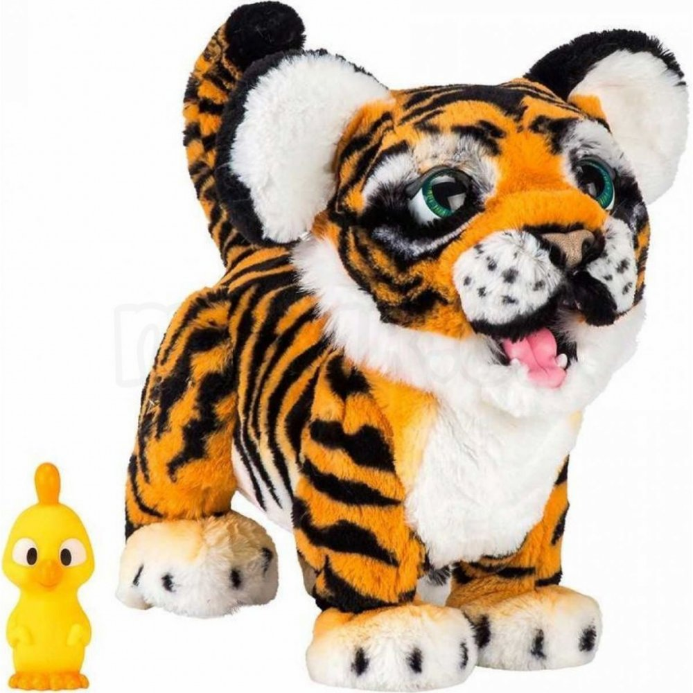 HASBRO FurReal Friends Hravý tygřík Tyler