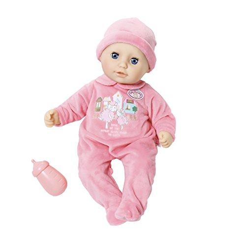 Zapf My First Baby Annabell se zavíracíma očima