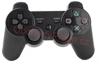 Spartan Gear Dualshock Wireless Controller (PS3)
