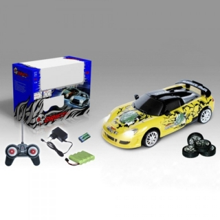 Winyea 3130 RC Auto Drift  1:24