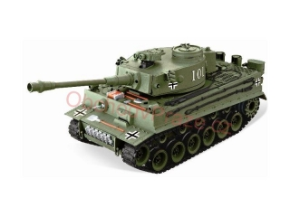 NQD RC TANK German Tiger 1:20 RTR