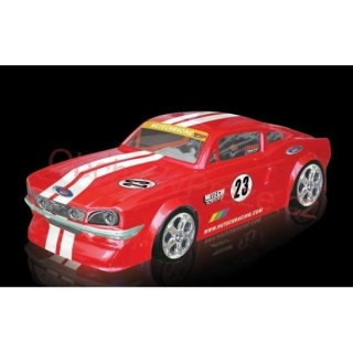 RC Nutech Mega On-road Racing RTR