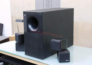 Bose Acoustimass 5 series II