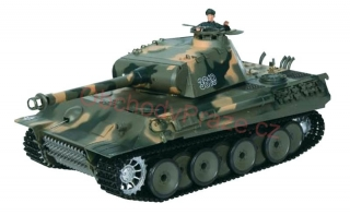 RC model tank Panther Mc Track 1:16 50cm
