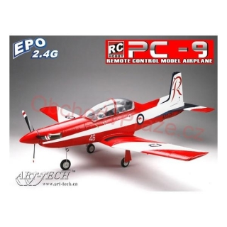 RC Art-tech PC-9 RTF