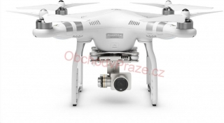 DJI Phantom 3 Advanced - DJI0324