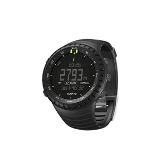 Suunto Core ALL BLACK Outdoor Military