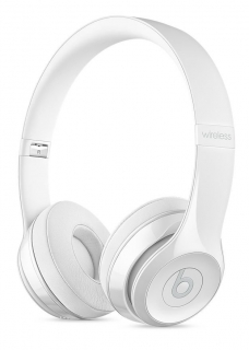 Beats by Dr. Dre Solo3 Wireless (bílé)