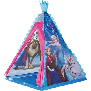 Pop up stan Disney FROZEN 100x100x140cm