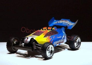 HBX 6528 buggy 4WD RTR 1:10