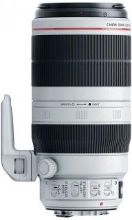 Canon 100-400mm f/4,5-5,6 L IS USM II