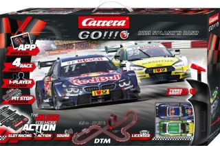 Carrera GOPlus 66005 DTM Splash 'n dash