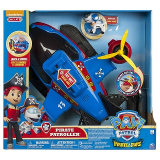 Spin Master Paw Patrol Air pirate Patroller
