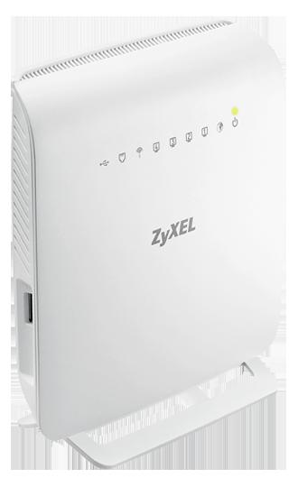 ZyXEL VMG1312-B30B-CZ02V1F