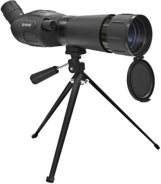 BRESSER Spotting scope 20-60x60