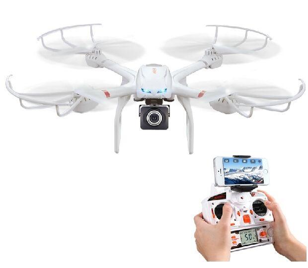 MJX X101 - bez kamery - zabiják X8C MJX - RC_45301