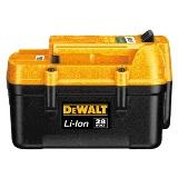 Akumulátor DeWALT 28V Li-Ion 2.2Ah DE9280