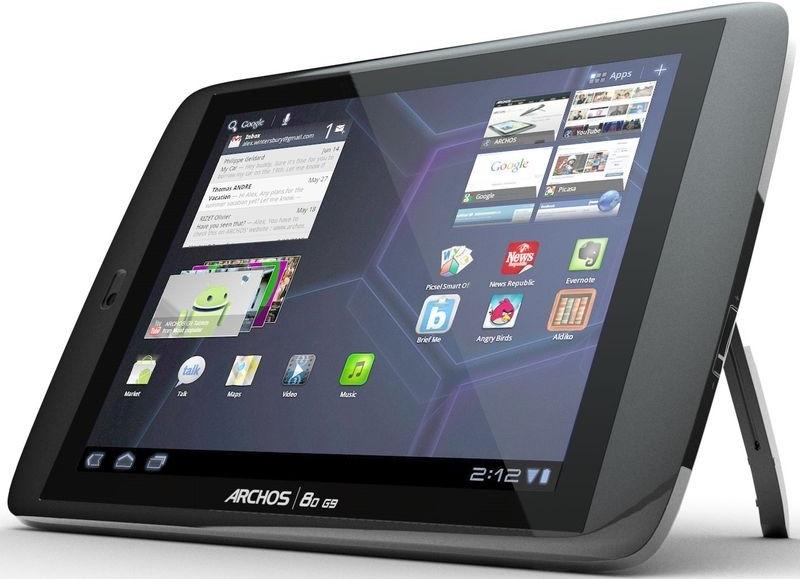 Archos 80 G9 16GB
