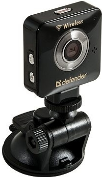 Defender Multicam WF-10HD