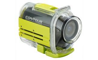 Contour vodotěsné pouzdro GPS - Contour waterproof case GPS