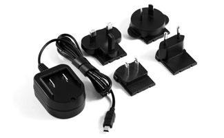 Contour univerzální nabíječka - Contour universal wall charger