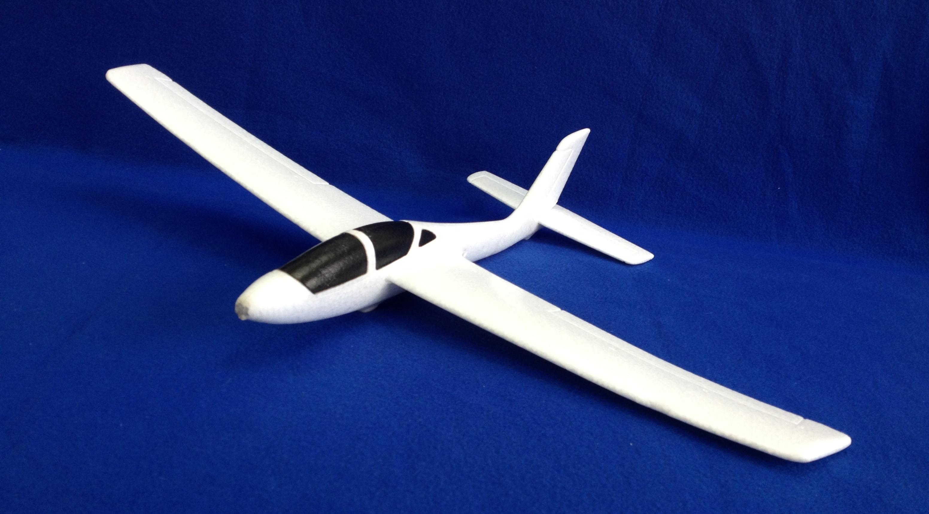Házelko Flight Hand Launch 802
